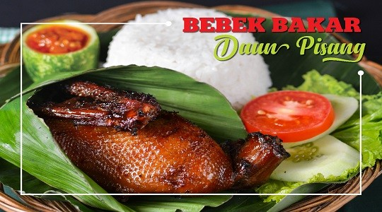 Menu & Review Bebek Kuali Original Recipe - Cililitan