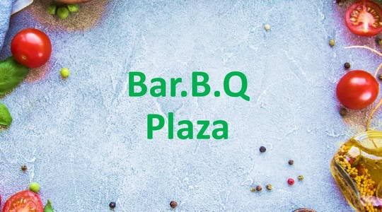 Menu & Review Bar.B.Q Plaza - Emporium Pluit Mall