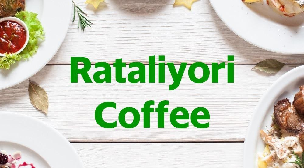 Menu & Review Rataliyori Coffee - Tomang - Grogol Petamburan