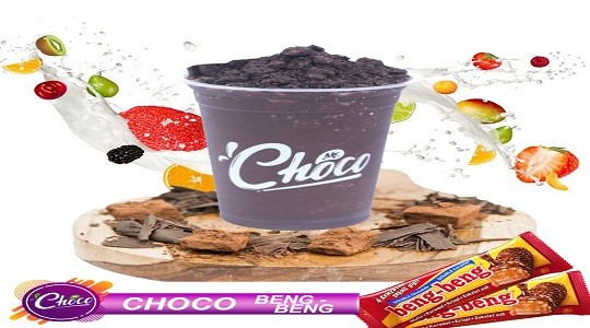 Menu & Review Mr Choco - Cibuluh - Bogor 2
