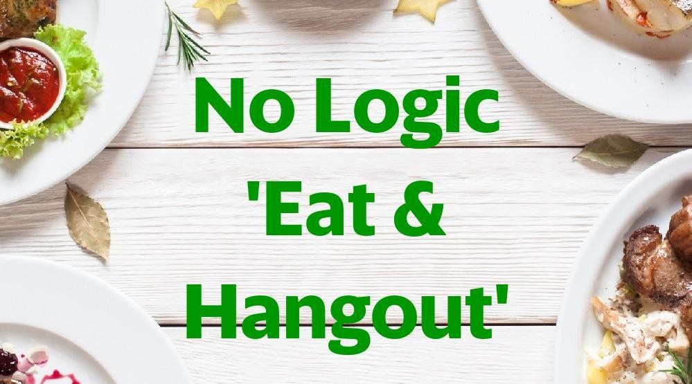 Menu & Review No Logic 'Eat & Hangout' - Kebon Sirih