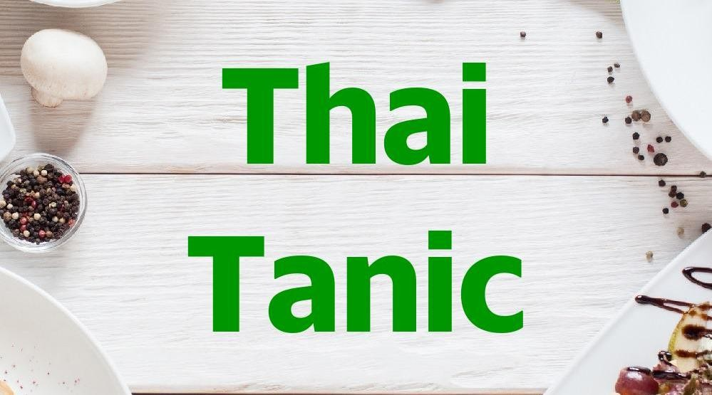 Menu & Review Thai Tanic - Koja