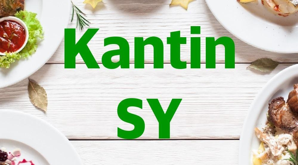 Menu & Review Kantin SY - Pluit