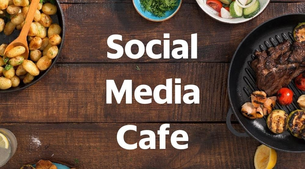 Menu & Review Social Media Cafe - Mall Artha Gading