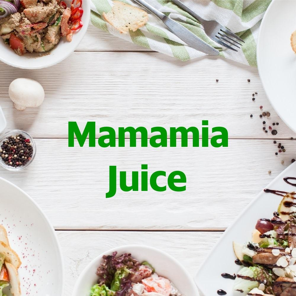 Menu & Review Mamamia Juice - Pisangan Baru