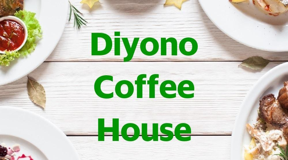 Menu & Review Diyono Coffee House - Mekarsari - Cimanggis
