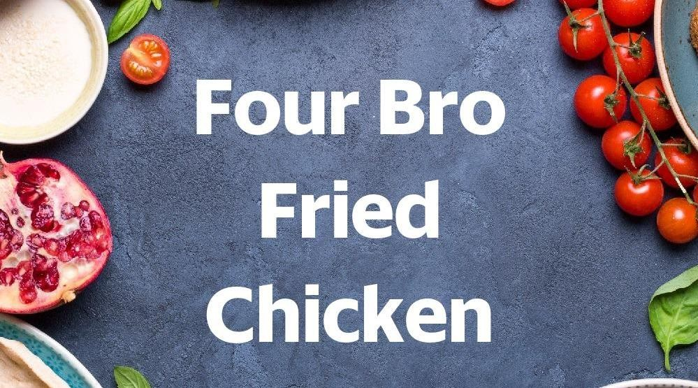 Menu & Review Four Bro Fried Chicken - Batutulis - Bogor I
