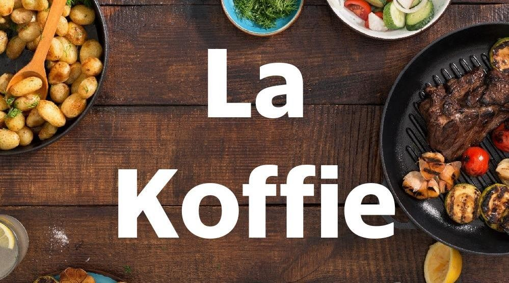 Menu & Review La Koffie - Warakas