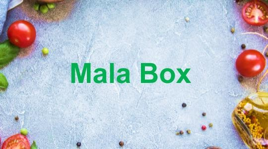 Menu & Review Mala Box - Mall Of Indonesia