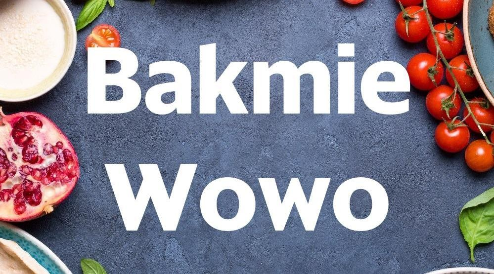Menu & Review Bakmie Wowo - Sunter Agung