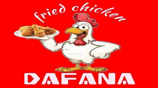 Menu & Review Dafana Fried Chicken - Jatikramat - Jatiasih