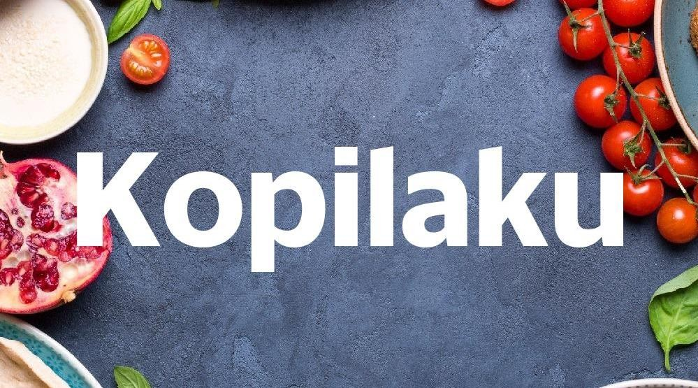 Menu & Review Kopilaku - Galaxy Food Court - Bekasi II