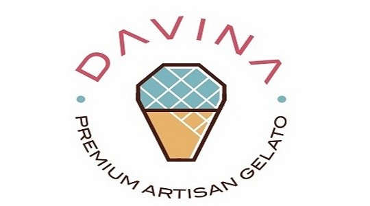 Menu & Review Davina Gelato - Kebon Bawang