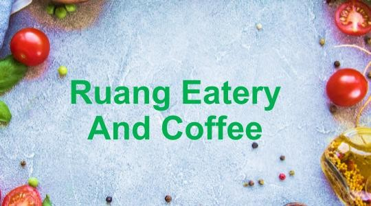 Menu & Review Ruang Eatery And Coffee - Sukmajaya - Depok 2