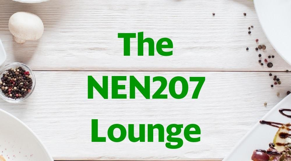 Menu & Review The NEN207 Lounge - Nanggewer Mekar - Bogor 3