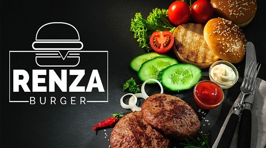 Menu & Review Renza Burger - Singajaya - Bogor 4 (Puncak Area)