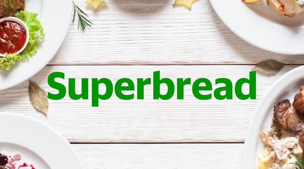 Menu & Review Superbread - Bojong Kulur - Bogor 4 (Puncak Area)