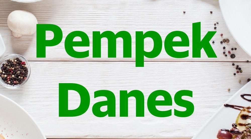 Menu & Review Pempek Danes - Matraman