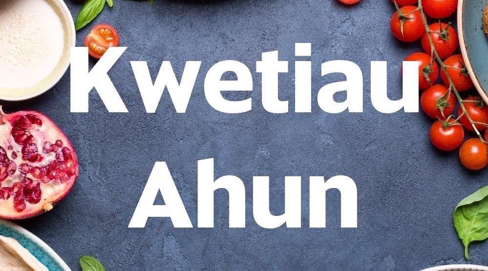 Menu & Review Kwetiau Ahun - Sunter Agung