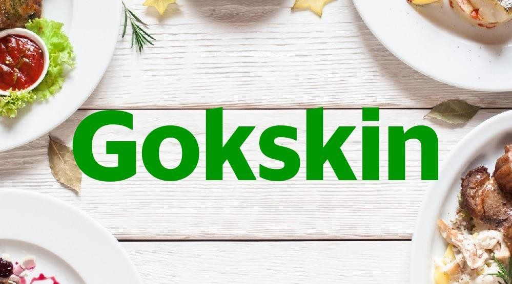 Menu & Review Gokskin - Cilandak
