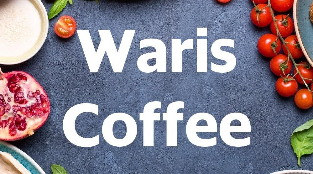 Menu & Review Waris Coffee - Matraman