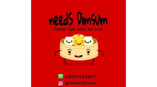 Menu & Review Needs Dimsum Bukit Dago - Rawakalong - Bogor 3