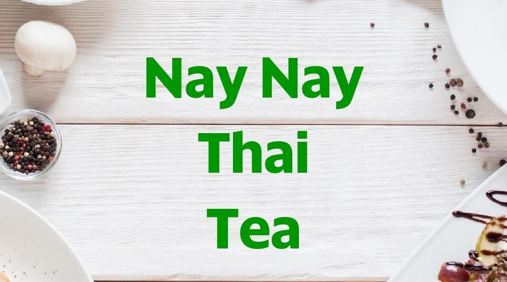 Menu & Review Nay Nay Thai Tea - Cimanggis - DPK - BEJI