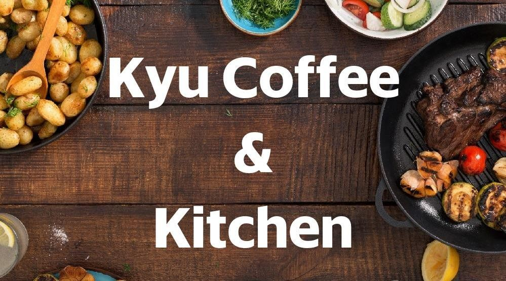 Menu & Review Kyu Coffee & Kitchen - Pluit