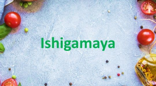 Menu & Review Ishigamaya - Plaza Indonesia