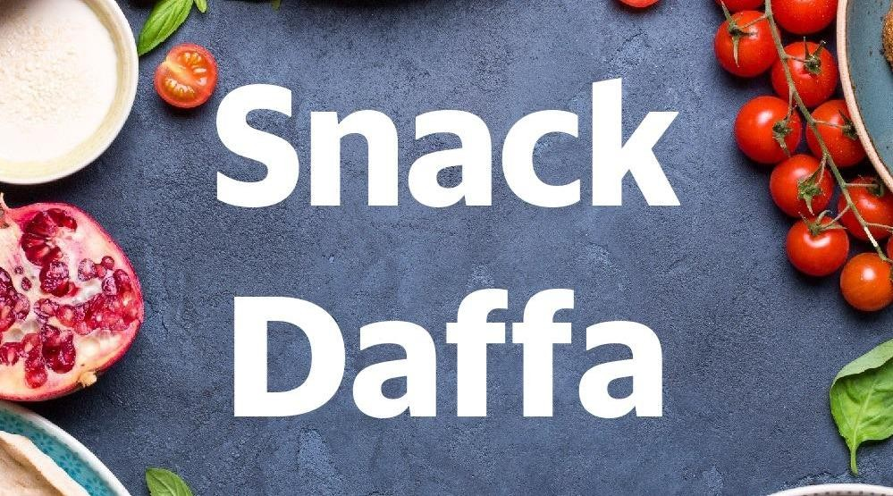 Menu & Review Snack Daffa - Pulo Gebang - Cakung