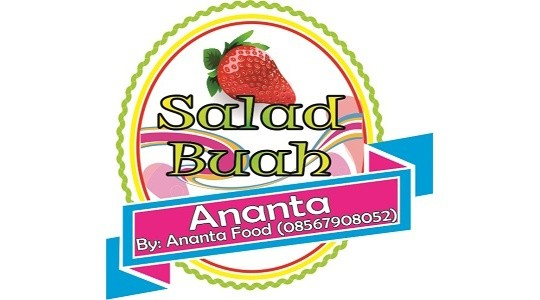 Menu & Review Salad Buah Ananta - Pisangan Timur