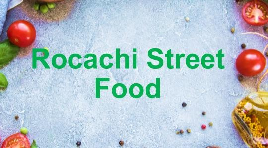 Menu & Review Rocachi Street Food - Cibereum - Bogor 4 (Puncak Area)