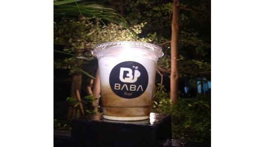 Menu & Review Baba Kopi - Cipete Selatan