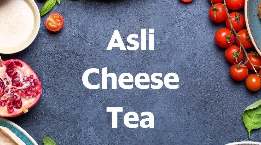 Menu & Review Asli Cheese Tea - Ciangsana - Bogor 4 (Puncak Area)