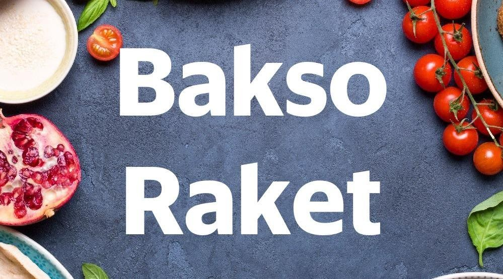 Menu & Review Bakso Raket - Pinang Ranti