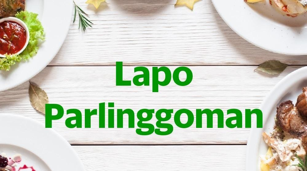 Menu & Review Lapo Parlinggoman - Cipayung