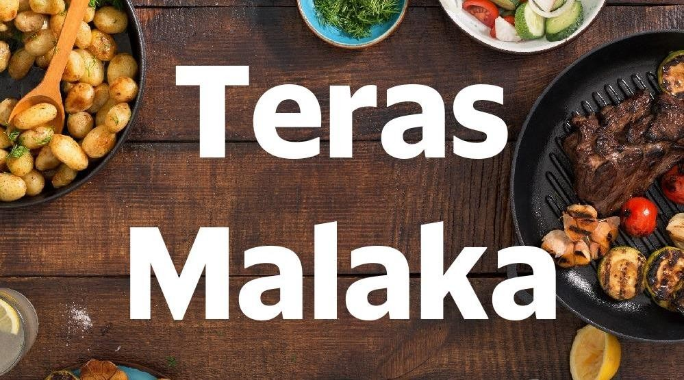 Menu & Review Teras Malaka - Duren Sawit