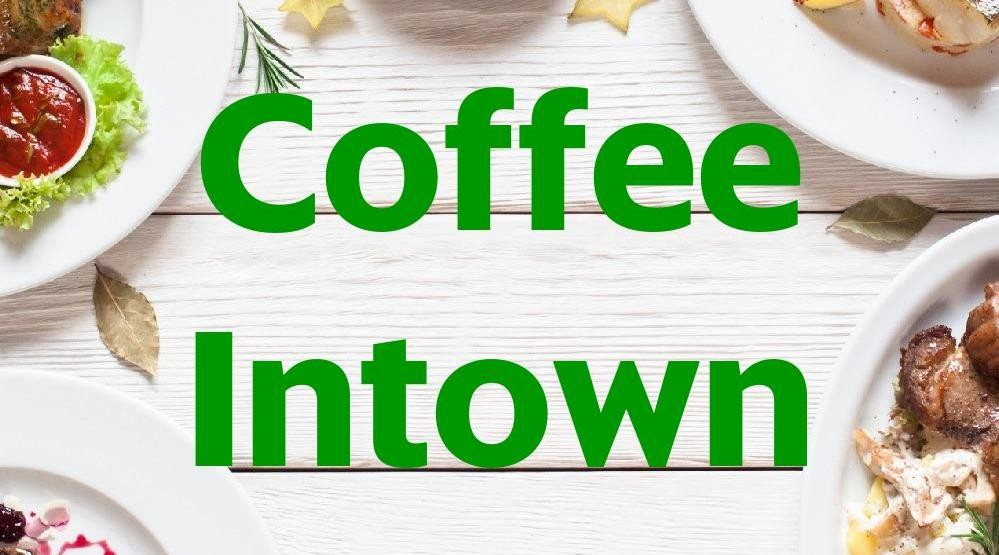 Menu & Review Coffee Intown - Sawangan - Depok I