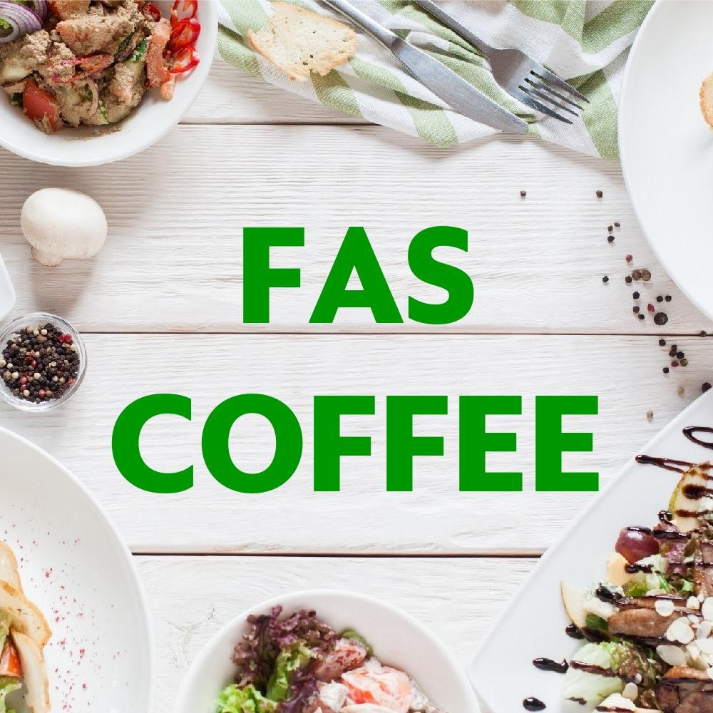 Menu & Review FAS COFFEE - Cireundeu - Cireundeu