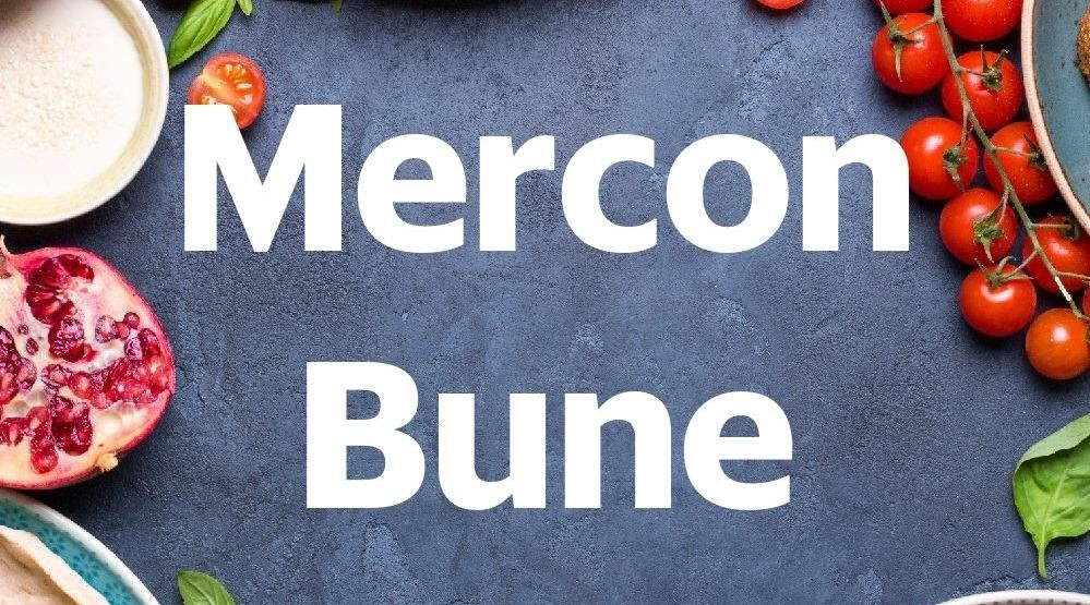 Menu & Review Mercon Bune - Tanah Abang