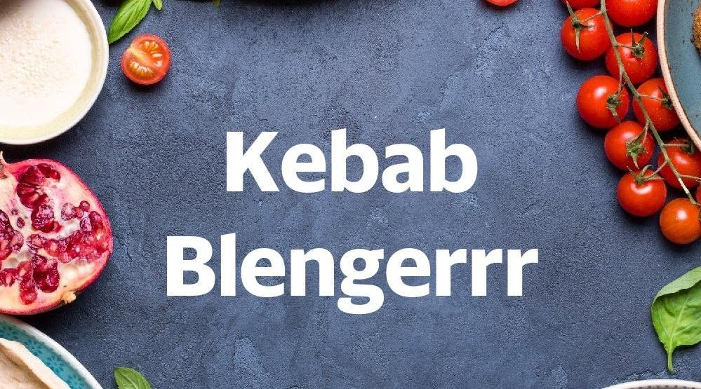 Menu & Review Kebab Blengerrr - Kebon Kosong