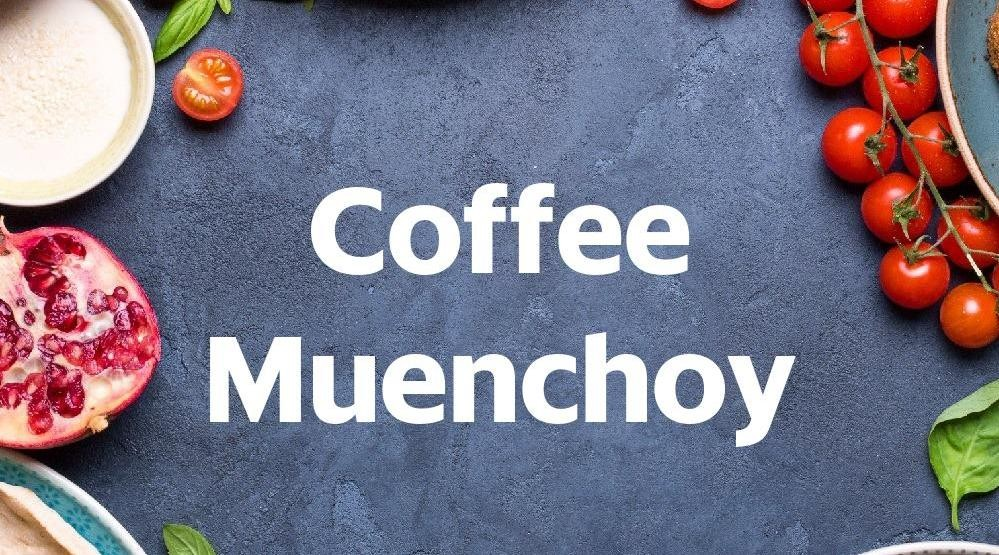Menu & Review Coffee Muenchoy - Rawasari - Cempaka Putih