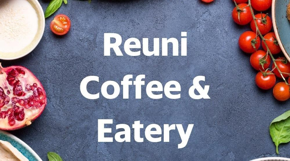 Menu & Review Reuni Coffee & Eatery - Muara Karang