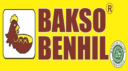 Menu & Review Bakso Benhil Airforcemart - Halim Perdana Kusumah