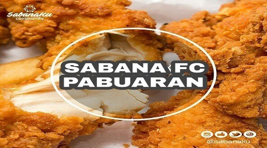 Menu & Review Sabana Fried Chicken - Pabuaran - Bogor 3