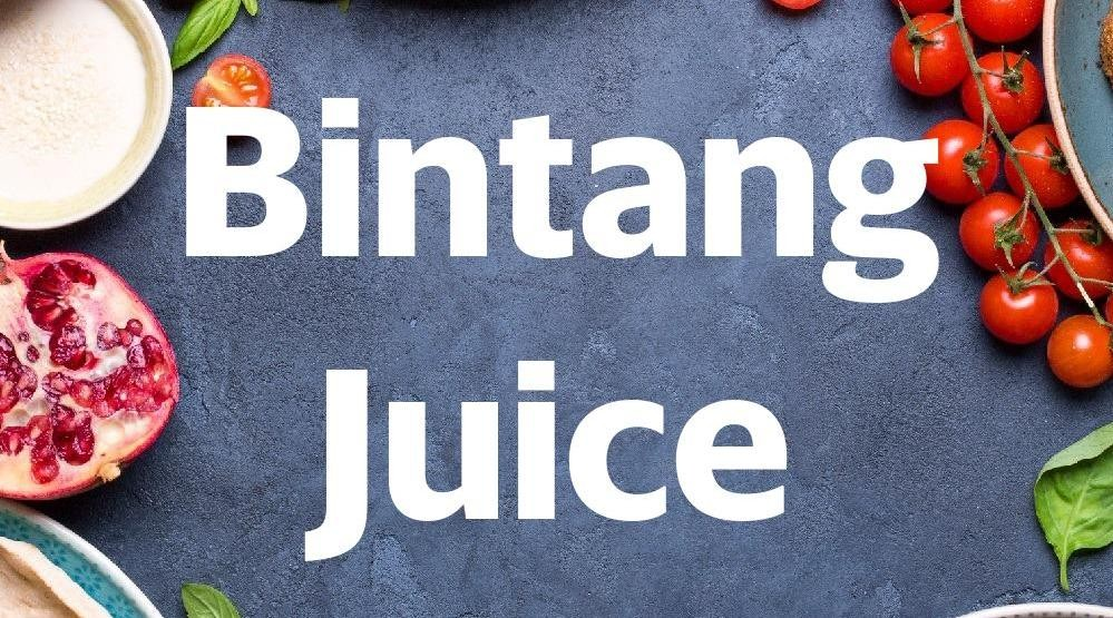 Menu & Review Bintang Juice - Klender