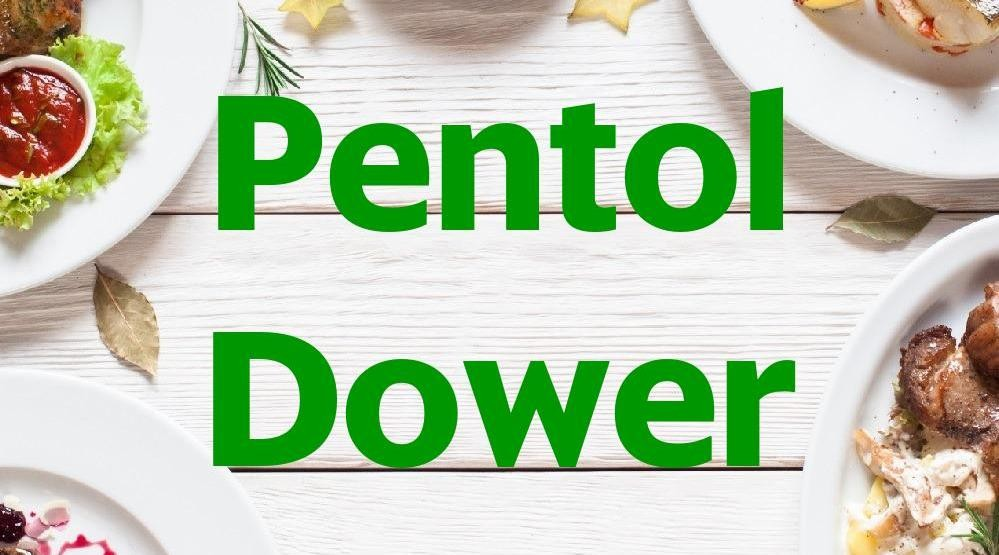 Menu & Review Pentol Dower - Pgc Cililitan