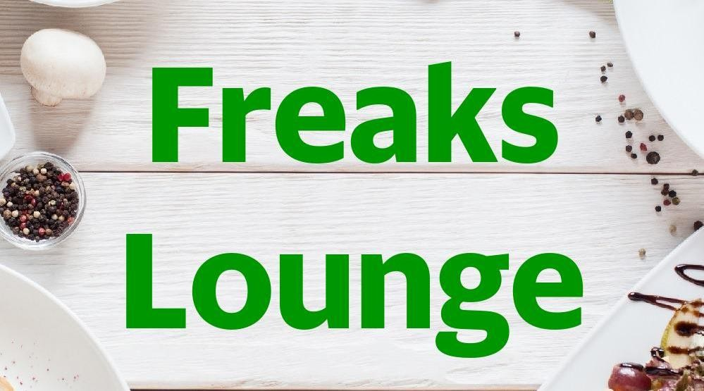 Menu & Review Freaks Lounge - Grand Galaxy City - Bekasi II