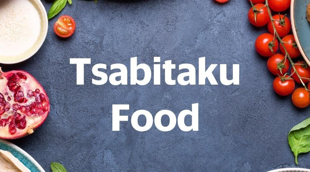 Menu & Review Tsabitaku Food - Srengseng Sawah - Jagakarsa
