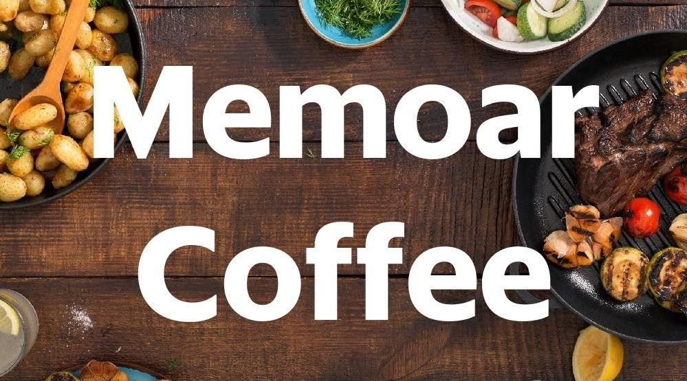 Menu & Review Memoar Coffee - Rawamangun